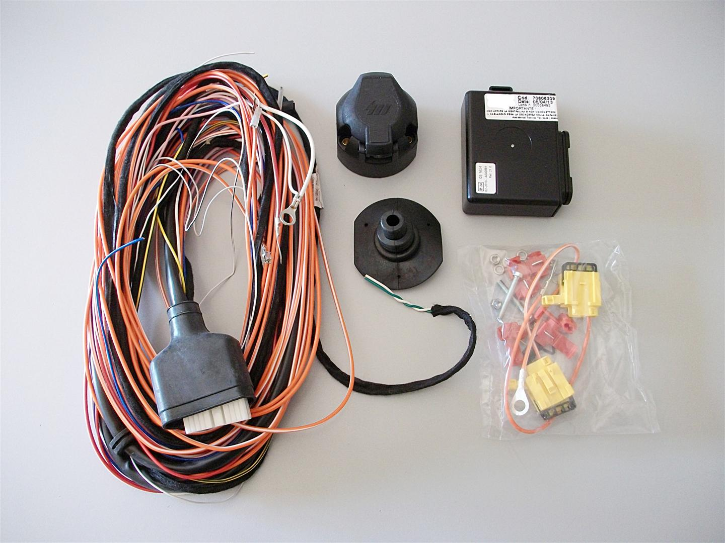 canbus relay wiring kit
